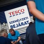 Kiderült, hány dolgozót érint a Tesco leépítése
