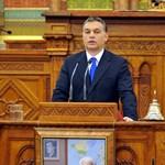 Orbán: ugyanazt értjük a szabadság alatt, mint az amerikaiak