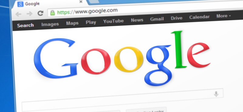 Brutális büntetés a Google-nak a keresések manipulálása miatt
