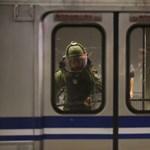 Tajvani vonatrobbantás: pánik tört ki, vérző emberek feküdtek mindenfelé - fotó
