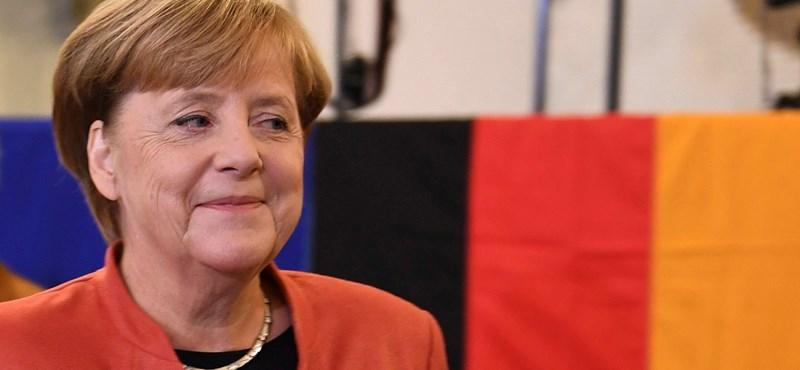 Nem lesznek új választások Németországban