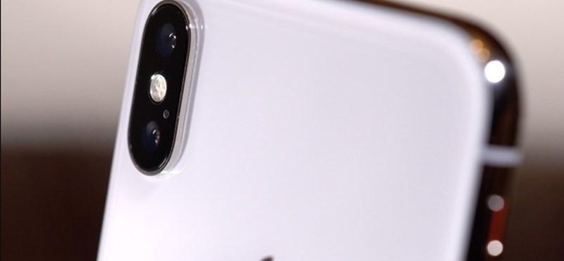 Ezen a videón állítólag az új iPhone-ok dummy verziói láthatók