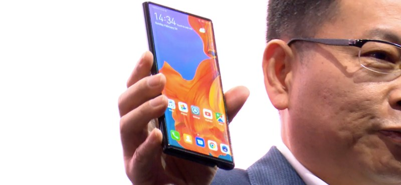 Már a héten bemutatkozhat a Huawei titokzatos új operációs rendszere