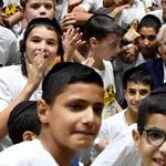 Kihúzta a gyufát Trump nagykövete az Al-Aksza helyére álmodott jeruzsálemi templommal