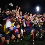 A Bajnokok Ligája szerdai programja, Videoton-meccsel