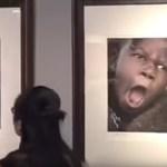 Botrányos kiállítást zártak be Kínában
