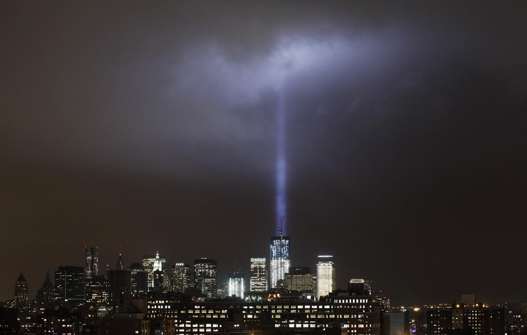 WTC, World Trade Center