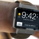 iWatch: levédeti okosórája nevét az Apple