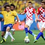 A PSG megvette David Luizt