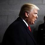 Trump nem nyugszik, a Twitteren őrjöng a beutazási hercehurca miatt