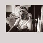 Nézze meg, hogyan festett Marilyn Monroe, mielőtt még híres lett