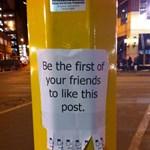 Fotó: lájkoltad már ezt a posztot?