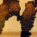 Hamisak voltak a washingtoni Bibliamúzeumban kiállított holt-tengeri tekercsek