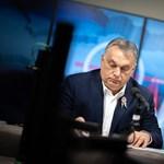 Orbán Viktor: Hétfőtől egy hétig még biztos maradnak a jelenlegi szabályok