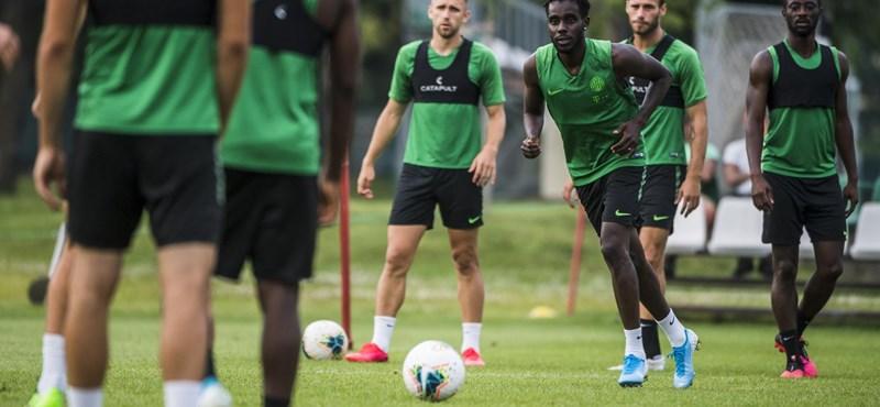 Norvég vagy azeri ellenfele lesz a Ferencvárosnak, ha túljut a Dinamo Zagreben