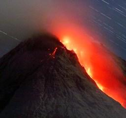 Működő vulkánok - a legszebb képek: Nagyítás