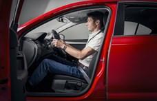 A Skoda elmagyarázza azt az alapvető dolgot, hogyan kellene helyesen ülni a volán mögött