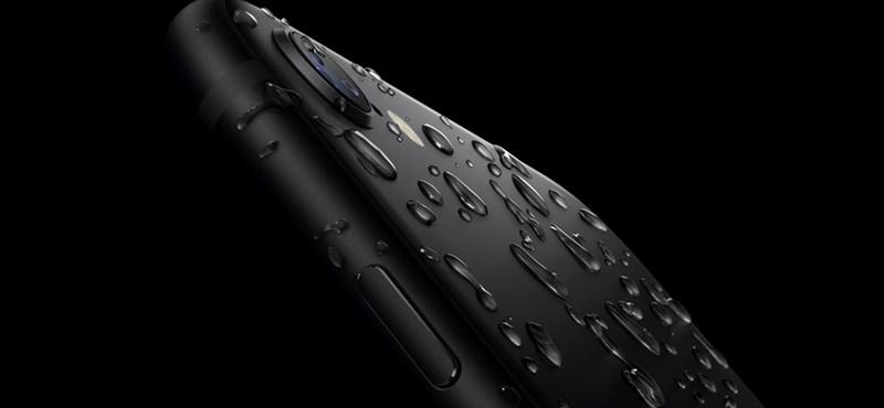 A független fotólabort már nem nyűgözte le az új iPhone SE