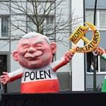 Fülke: a lengyeleknél egy személyben ölt testet Orbán és Kádár