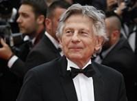 Roman Polanski beperli az Amerikai Filmakadémiát, mert kizárták a nemi erőszak ügye miatt
