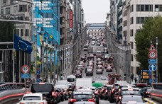 Éjszakai kijárási tilalom Brüsszelben, számos intézményt bezárnak