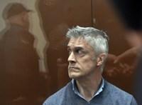 Vádat emeltek Oroszországban az őrizetbe vett amerikai üzletember ellen