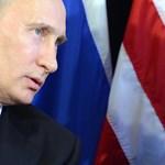 Obama: Putyinék be akartak kavarni az elnökválasztásba