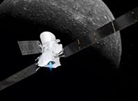 Izgalmas expedícióba vág az Európai Űrügynökség