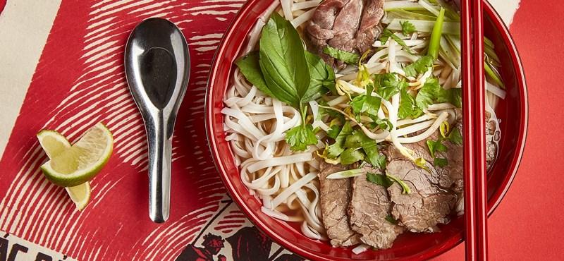 A legjobb ázsiai éttermek éhes egyetemistáknak