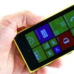 Nokia Lumia 1020: 41 megapixel, parasztvakítás nélkül