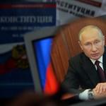 Putyin létrehozza a víruskommandót, ez száll harcba az újabb járványok ellen