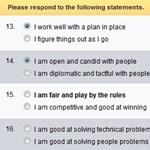 Milyen foglalkozás illik hozzád? Ingyenes pályaválasztási teszt