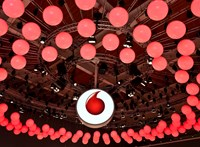 Az űrből biztosít majd térerőt a Vodafone, Európában is