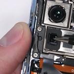 Szétszedték a Huawei P30-at, és kiderült, mennyire függ Amerikától
