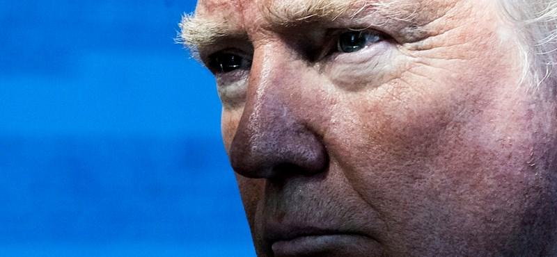 Trump újabb darázsfészekbe nyúlt a rasszista seriffnek adott kegyelemmel