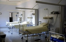 Tavaly 541-en haltak meg kórházi fertőzés miatt