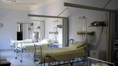 A koronavírus előtt meglepően jól állt Magyarország kórházi ágyakban