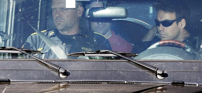 Csak novemberre derül ki, felelősségre vonhatják-e Breiviket