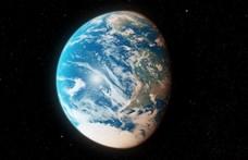 Több mint 100 fok különbséget mértek a Föld leghidegebb és legmelegebb pontjai között