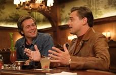Felháborodott Tarantino filmjén Polanski felesége