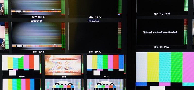 Leszállt a GVH az RTL-ről
