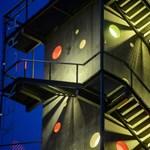 Fotók: Nemzetközi építészeti díjat nyert a galyatetői kilátó