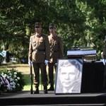 Eltemették Horn Gyula volt miniszterelnököt – galéria