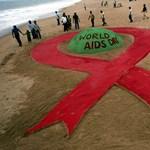 Tíz év alatt jelentősen csökkent az új HIV-fertőzések száma