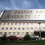 A Pannon Egyetem része marad a Georgikon Kar