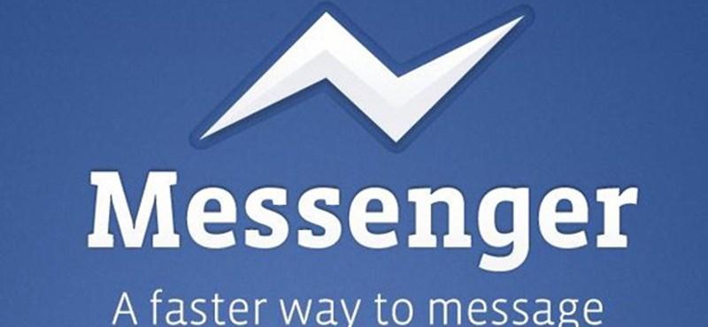 Facebook: kideríthető, ki olvasta el üzenetünket