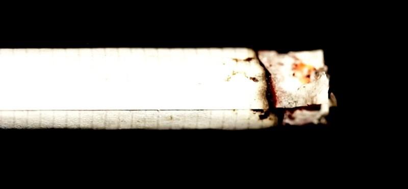 Az örmények betiltják a köztéri dohányzást