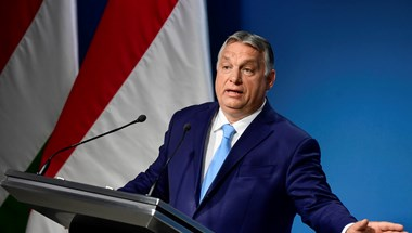 Orbán: Még a Szentatya sem védett az álhírek ellen