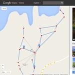 A Google bárkinek lehetővé teszi, hogy Street View-t készítsen