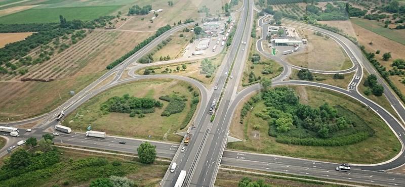 Magyarországnál többet csak Luxemburg költött a közlekedésre